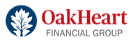 OakHeart Financial Group Custom Logo