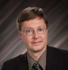 Jeffrey Munn