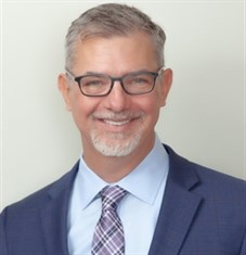 David Van Osdol, CFP<sup>®</sup>