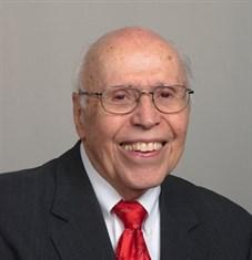 Ralph Alexander, ChFC<sup>®</sup>, CLU