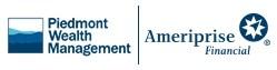Piedmont Wealth Management Custom Logo