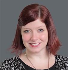 Amber Van Riper