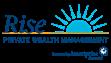 Rise Private Wealth Management Custom Logo