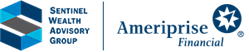 Sentinel Wealth Advisory Group Custom Logo