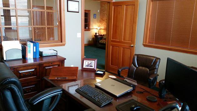 Montana Office