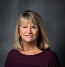 Pam McPherson