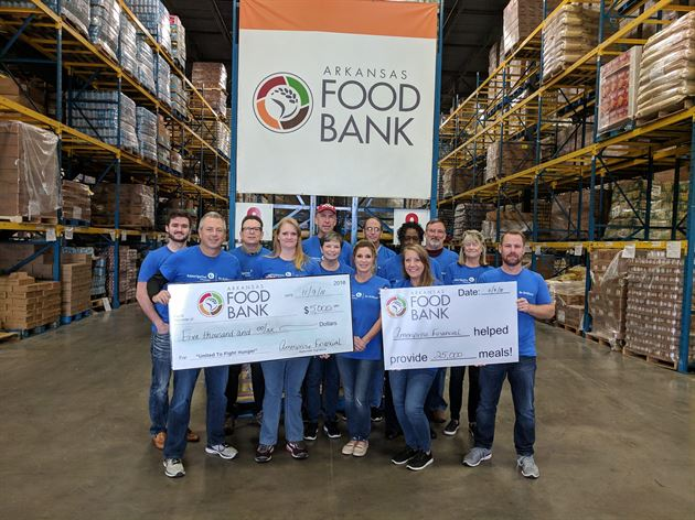 Ameriprise National Days of Service