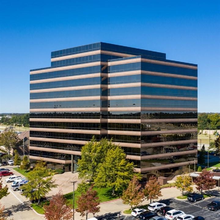 SMALL & ASSOCIATES FINANCIAL - Tulsa, OK