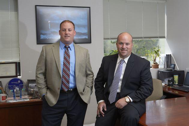 The Team,  S.M. Miller & Associates