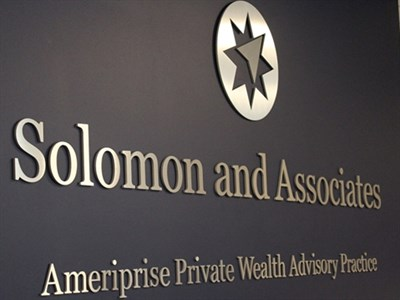 Solomon & Associates