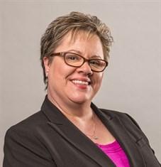 Patty Mauck