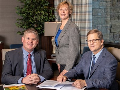 Southern Wealth Management