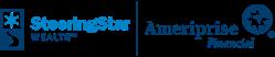 SteeringStar Wealth Custom Logo