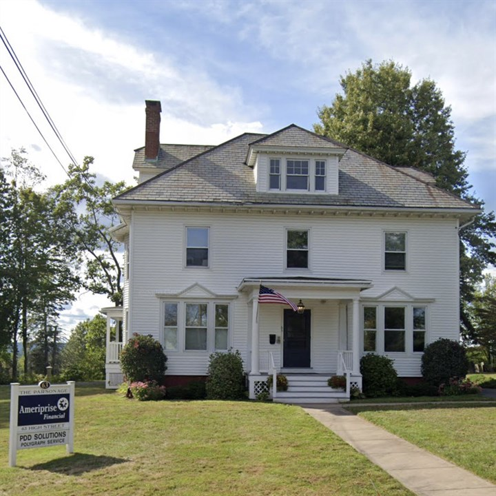 Sterling Financial Partners - Suffield, CT