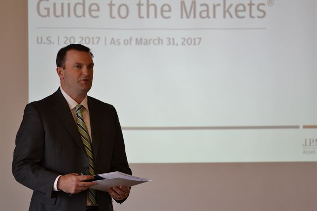 Market & Economic Update Seminar