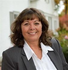 Jacqueline Cain