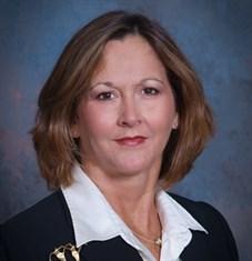 Margaret Donald