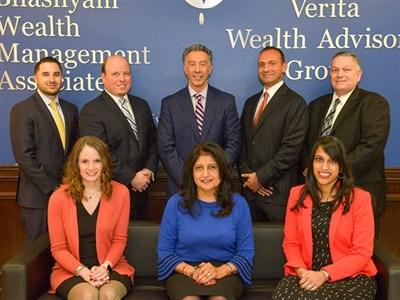 VERITA WEALTH ADVISORY GROUP