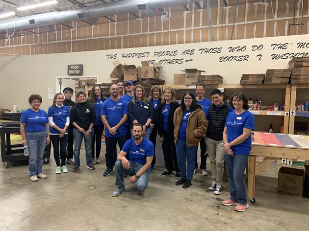National Day of Service 11/8/19