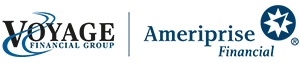 Voyage Financial Group Custom Logo