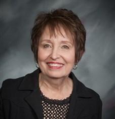 Eileen Thornburg